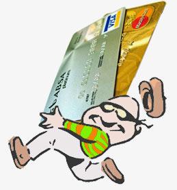 robo de tarjeta Infonavit