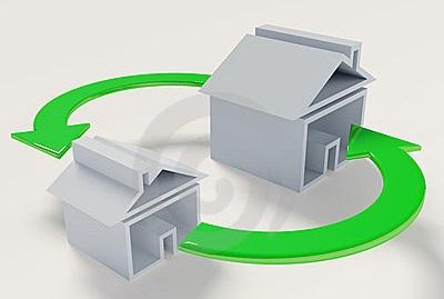 Quiero cambiar por casa mas grande con mi credito infonavit - Cambiar una casa por otra ...