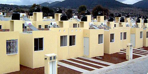 ... Habra mas Creditos Infonavit para casas nuevas y usadas en su entidad